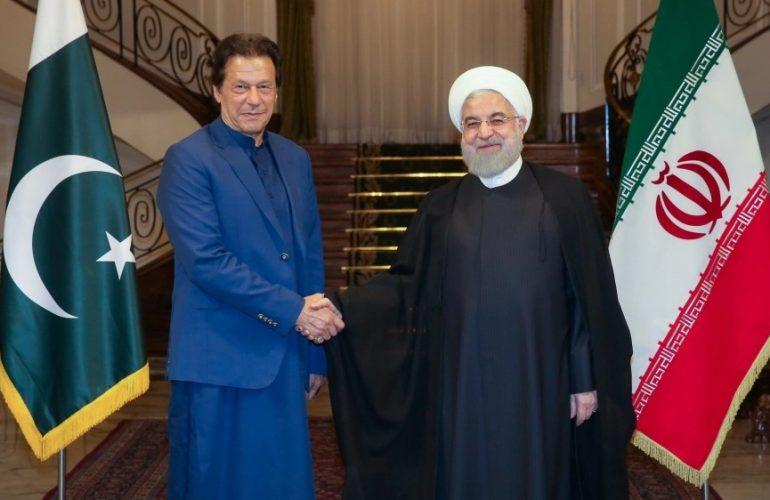 Ancaman Separatis Perbatasan Pulihkan Diplomasi Iran Dan Pakistan
