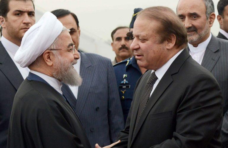 Perluasan Kerja Sama iran-Pakistan Akan Tingkatkan Keamanan Perbatasan