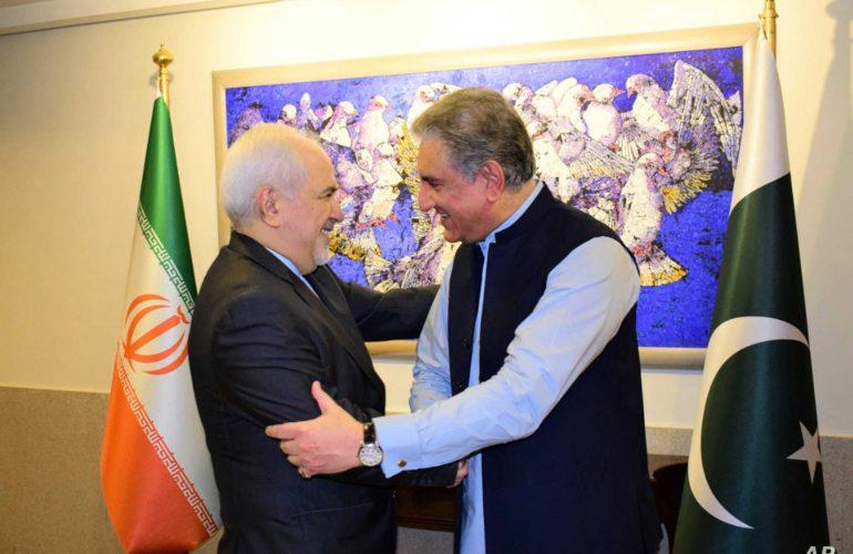 Iran dan Pakistan Pulihkan Hubungan Kerjasama Perbatasan