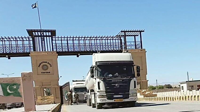 Ketahui Apa Manfaat Kerjasama di Perbatasan Iranian