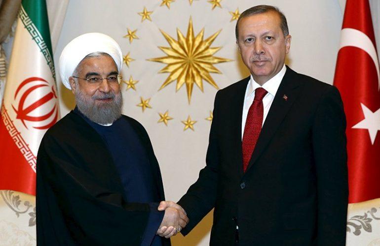 Mengenal Pentingnya Kerjasama di Perbatasan Iranian dan Turki