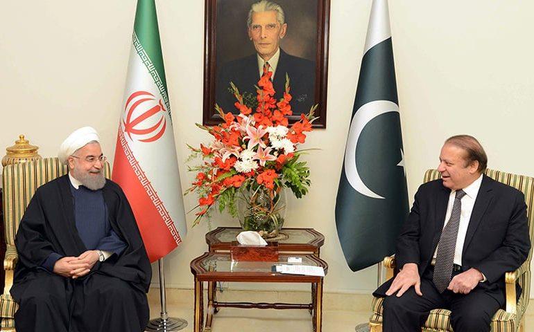 Iran dan Pakistan Kini Semakin Erat Bangun Kerjasama Perdamaian Perbatasan