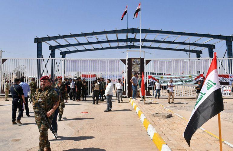 Kebijakan Perbatasan Iranian dengan Armenia, Azerbaijan, dan Turki
