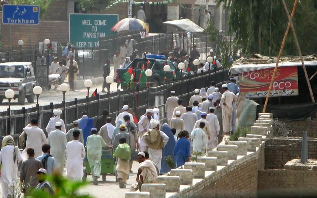 Mengenal Perbatasan Lintas Negara Antara Iran dan Pakistan