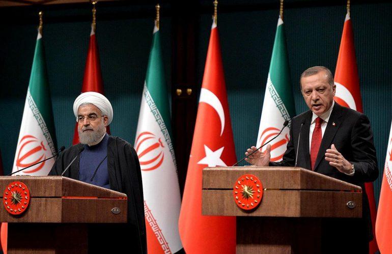 Penguatan Kerjasama Perbatasan Iranian dan Turki