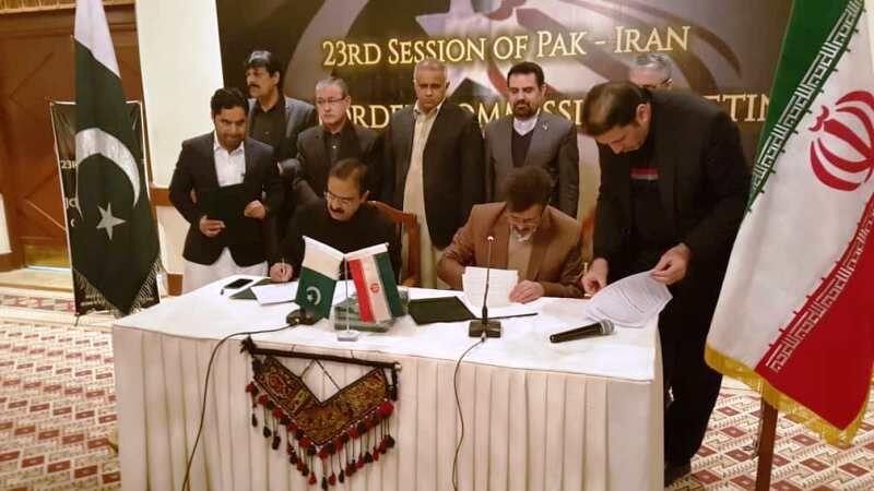 Pentingnya Kerjasama Antar Negara di Wilayah Perbatasan Iran