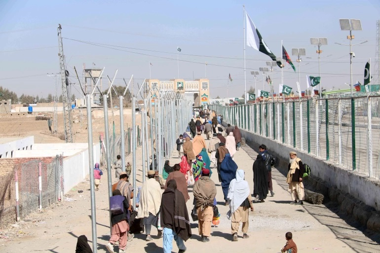 Waspadai Afghanistan, Iran dan Pakistan Memulihkan Hubungan Perbatasan